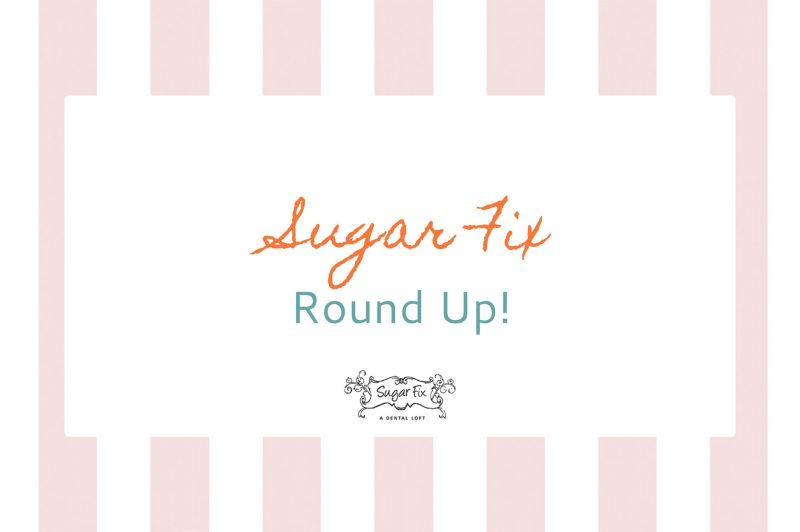 Sugar Fix Dental Loft//cleaning