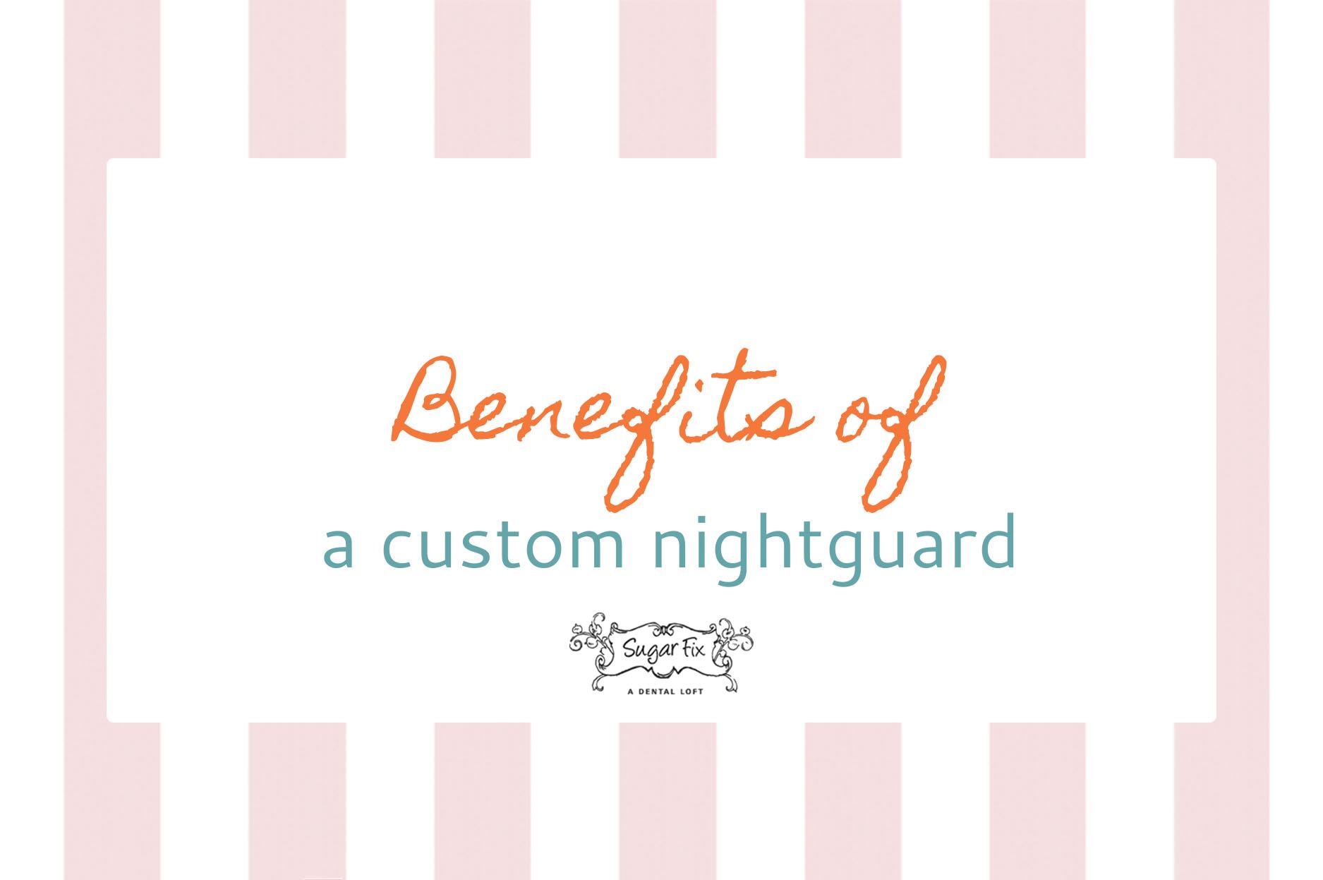 sugarfixdentalloft//night guard