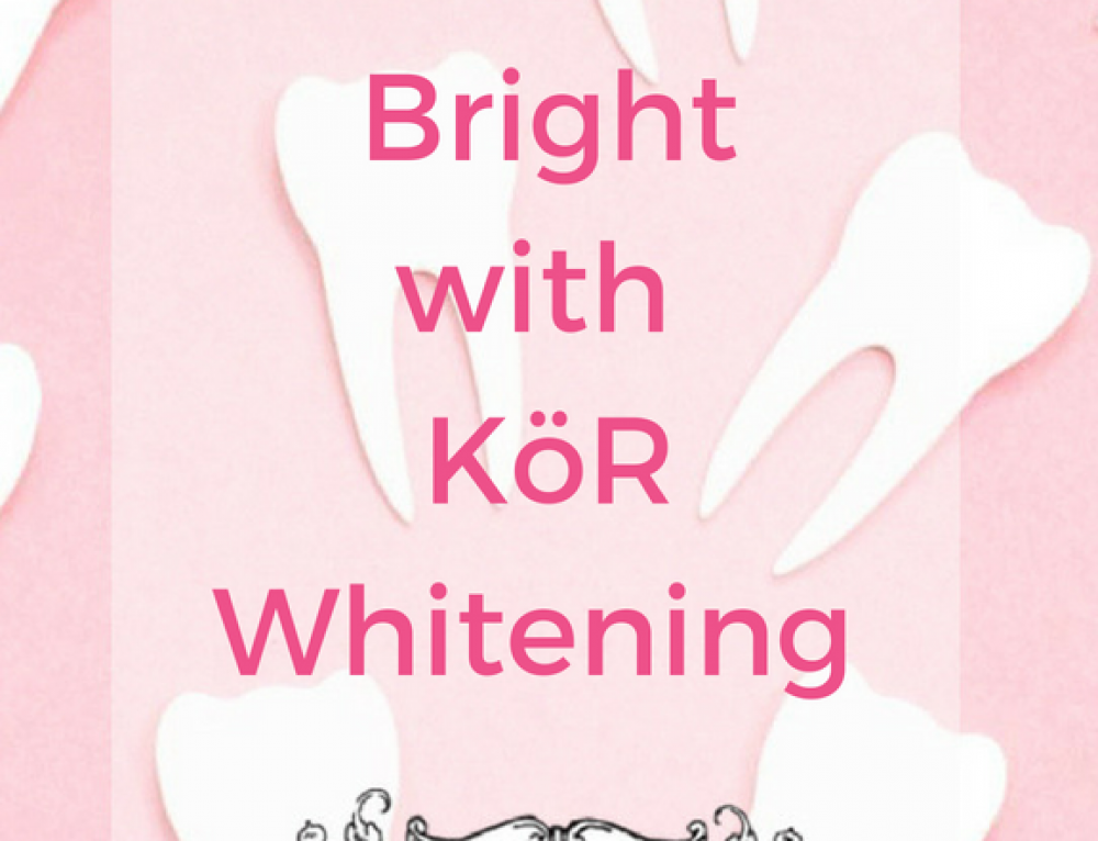 Smile Bright with KöR Whitening at Sugar Fix Dental Loft