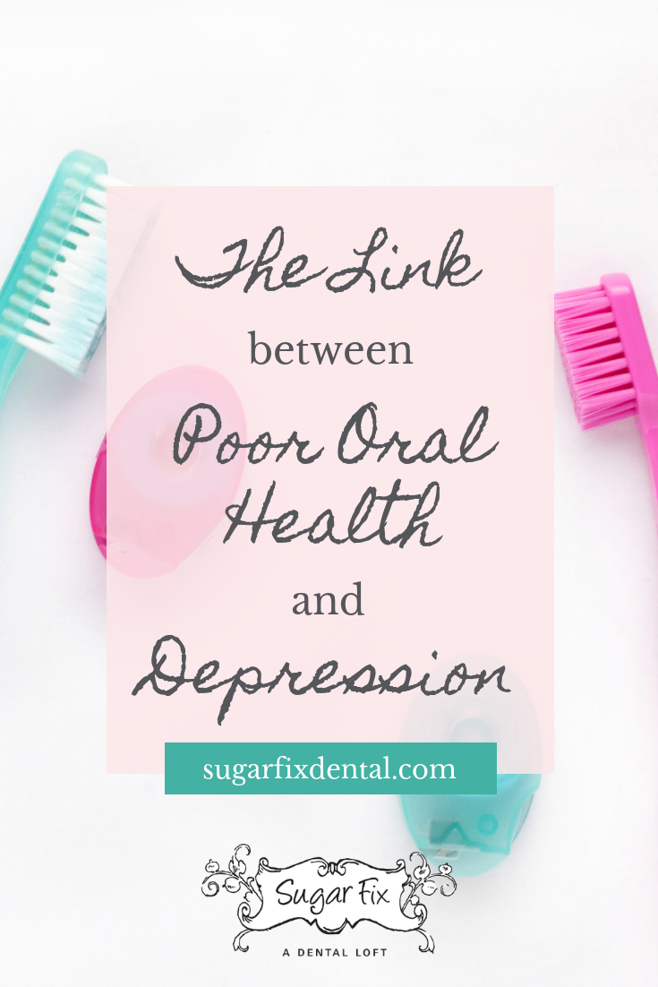 Oral Health and Depression