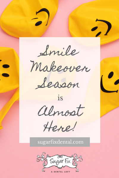Smile Makeover Season