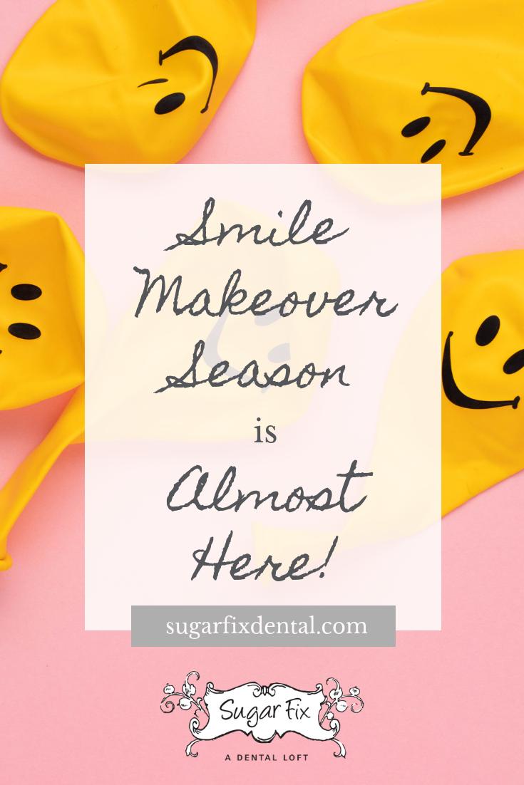 Smile Makeover Season