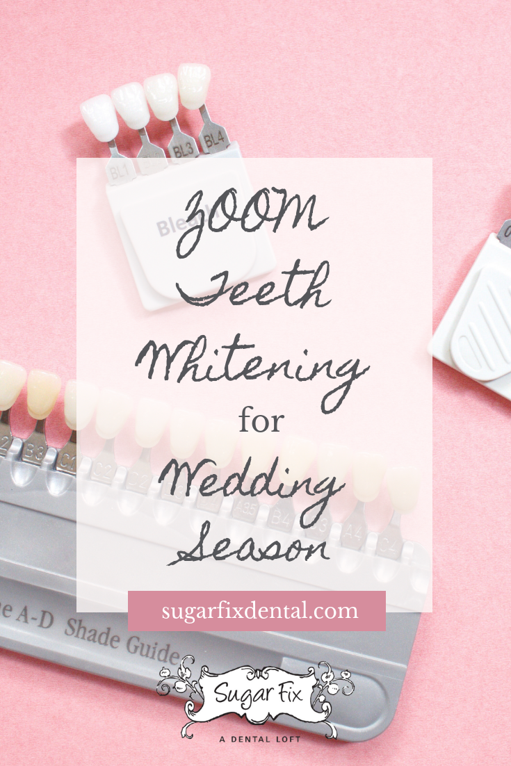 Zoom Teeth Whitening Blog
