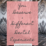 Different Dental Experience Blog Post