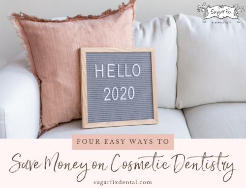 How to Save Money on Cosmetic Dentistry